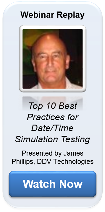 Webinar Replay: Top 10 Best Practices for Date Time Simulation Testing z/OS Applications